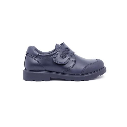Zapatos Colegiales Niño Pablosky Marino 715420