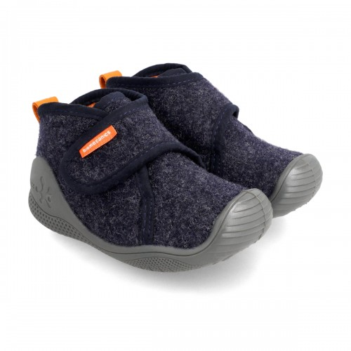 Zapatillas de estar por casa Biomecanics 211160A